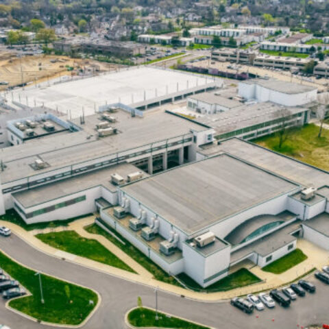 Hillsboro High School – Nashville, Tennessee