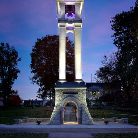 Trevecca Nazarene University – Nashville, Tennessee