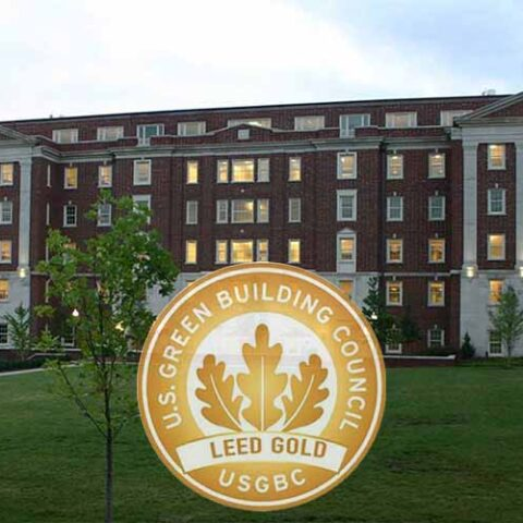 The Commons at Peabody at Vanderbilt University – Nashville, Tennessee