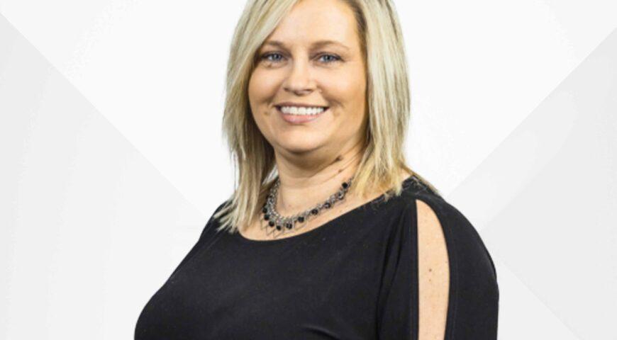 Angel Choate, Marketing Coordinator