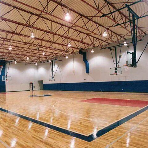 Blackman High School – Murfreesboro, Tennessee