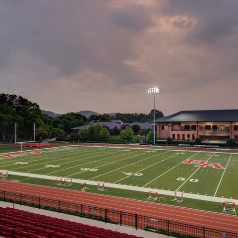 Brentwood Academy Football Stadium – Brentwood, Tennessee