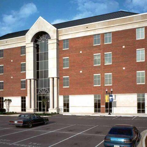 Cavalry Bank – Murfreesboro, Tennessee