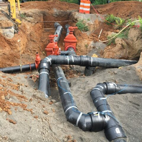 VU Powerhouse Chilled Water Expansion – Nashville, Tennessee