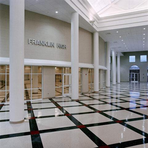 Franklin High School – Franklin, Tennessee