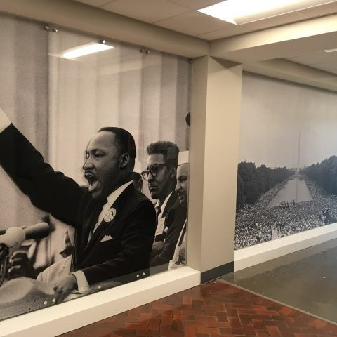 Martin Luther King, Jr. Academic Magnet School – Nashville, Tennessee