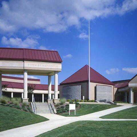 Pope John II High School – Hendersonville, Tennessee