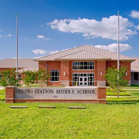 Spring Station Middle School – Spring Hill, Tennessee