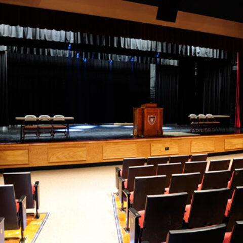 Tullahoma High School – Tullahoma, Tennessee