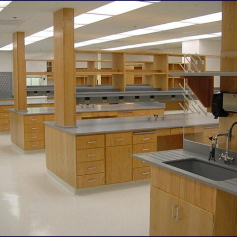 Vanderbilt University Medical Center Lab Projects – Nashville, Tennessee