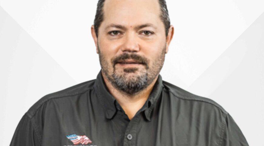 Wade Gipson