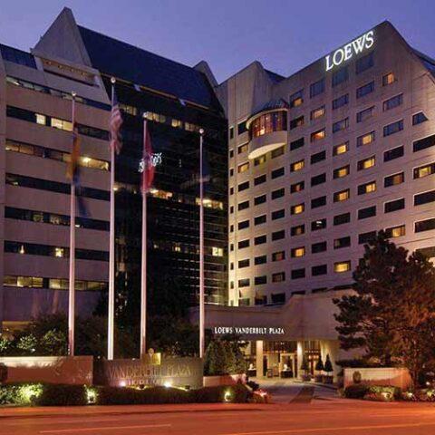 Vanderbilt Plaza – Nashville, Tennessee